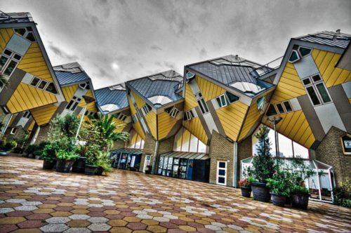 Las casas más extrañas del mundo (I) casas Blog Decoracion