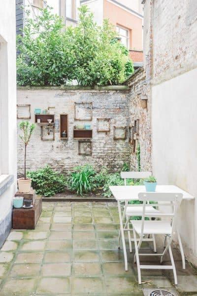 Nos colamos en un luminoso apartamento en Amberes casas Blog Decoracion