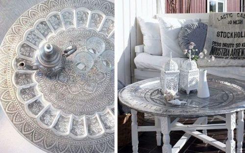 decorar estilo marroquí