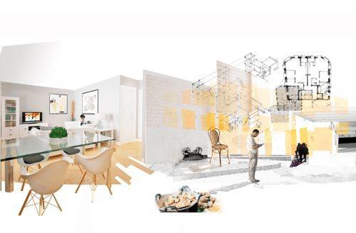 Cómo plantear un proyecto para reformar tu casa decoracion-comedores, decoracion-cocinas, decorar-banos, casas Blog Decoracion