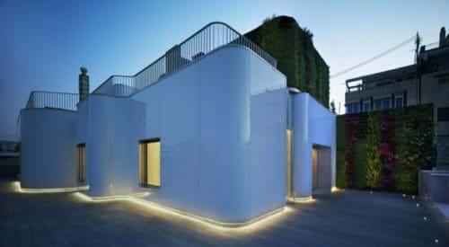 Antes y después: Fachadas sorprendentes casas Blog Decoracion