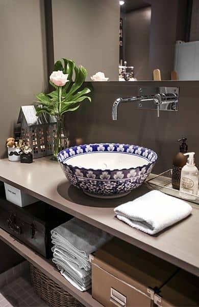 Pequeños detalles que marcan la diferencia en el baño ideas-para-decorar, decorar-banos Blog Decoracion