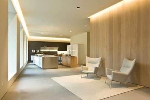 La luz indirecta en la decoración de interiores decoracion-iluminacion Blog Decoracion