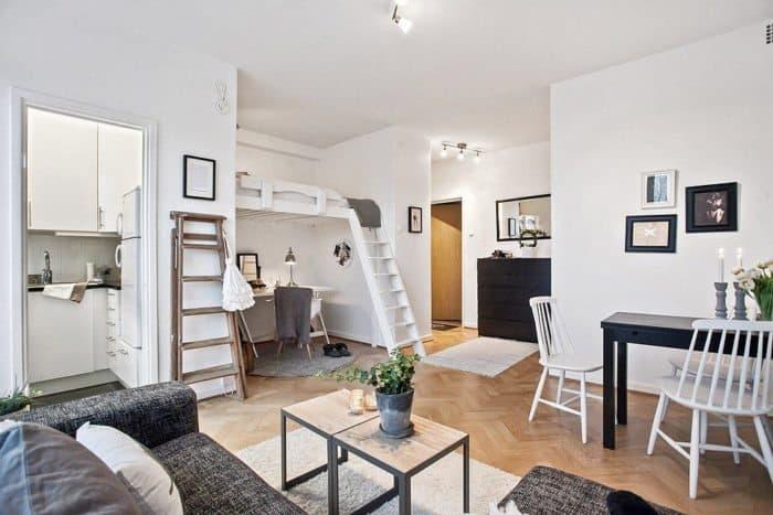 Cómo decorar espacios pequeños ideas-para-decorar Blog Decoracion