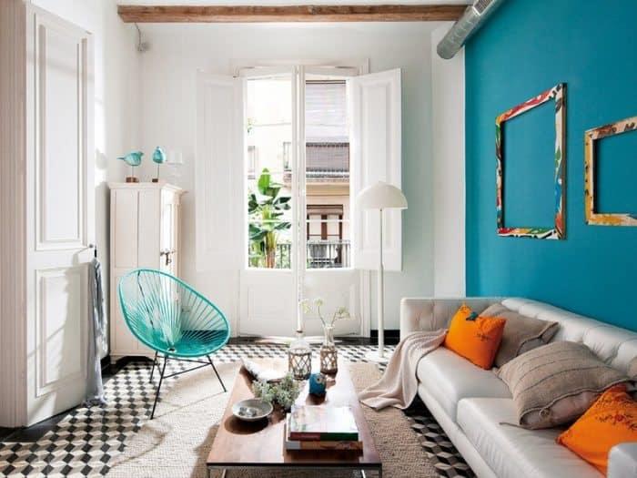 Los principales errores al pintar una casa y cómo evitarlos ideas-para-decorar, casas Blog Decoracion