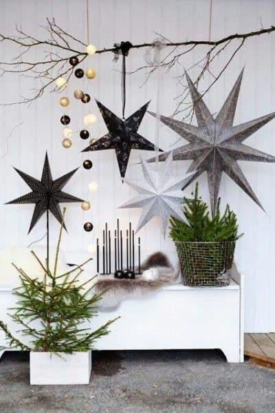 decoracion-navidad-negro