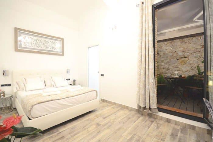 Reforma de una vivienda en El Raval de Barcelona casas Blog Decoracion