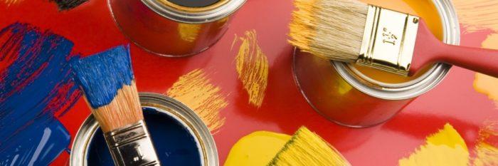 Nuevas tendencias para pintar la casa decoracion-paredes Blog Decoracion