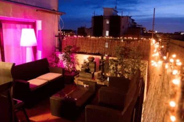 Reforma de un apartamento en Barcelona
