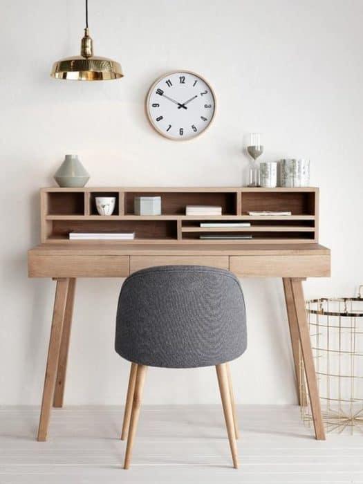 Cómo organizar un escritorio
