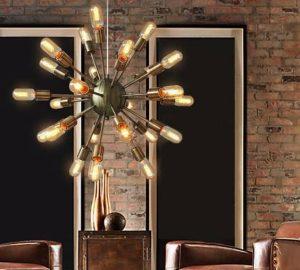 4 Cosas a considerar al comprar una lámpara vintage decoracion-iluminacion Blog Decoracion