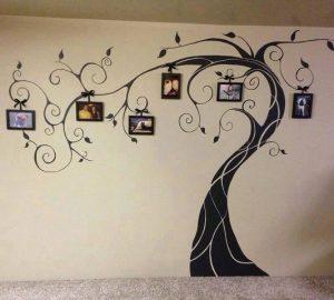 4 pasos a seguir al colocar murales y vinilos