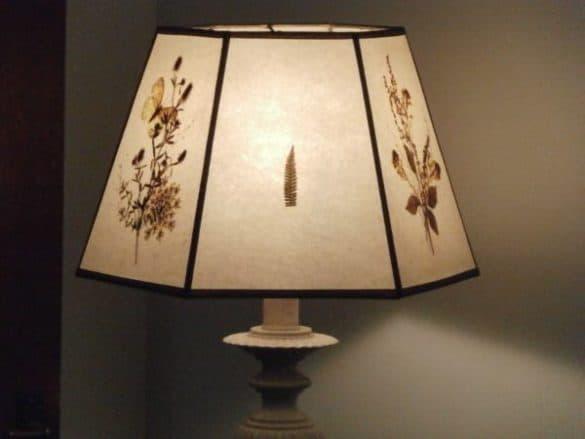 Crea el ambiente perfecto con una lámpara vintage