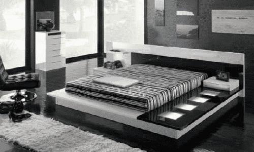 Mueble de diseño: cómo cambiar tu dormitorio y darle un nuevo estilo muebles-decoracion Blog Decoracion
