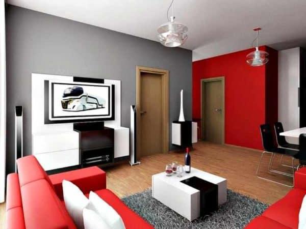 Interiores minimalistas: cómo decorar tu hogar con este estilo decoracion-de-salones Blog Decoracion
