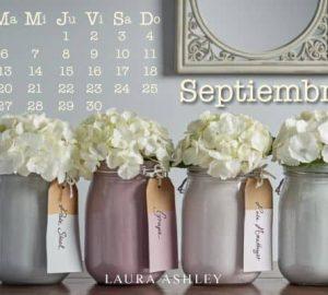 Los  7 mejores accesorios  de Laura Ashley para decorar tu cocina decoracion-cocinas Blog Decoracion