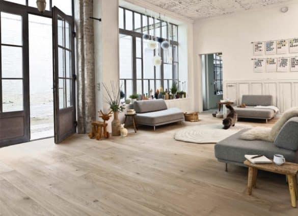 Muebles nórdicos la clave para decorar con estilo