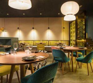 Soy kitchen Madrid : proyecto y obra de estudio lavela curiosidades-decoracion Blog Decoracion