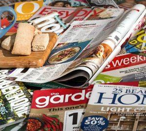 Ventajas al utilizar Revistas de Decoración