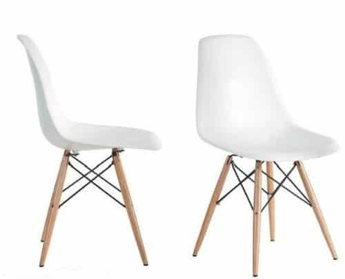 Sillas clásicas modernas: Diseños atemporales muebles-decoracion Blog Decoracion