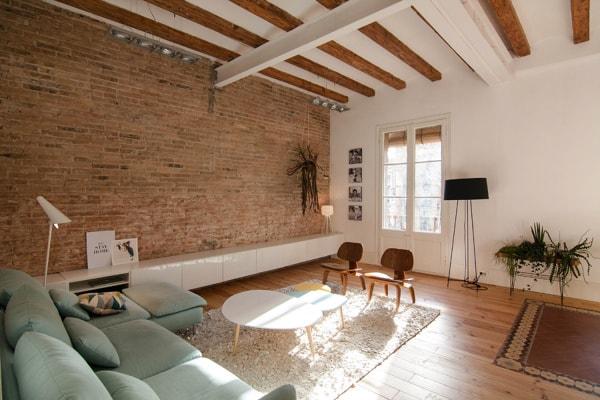 Cómo reformar una casa con materiales ecológicos casas Blog Decoracion