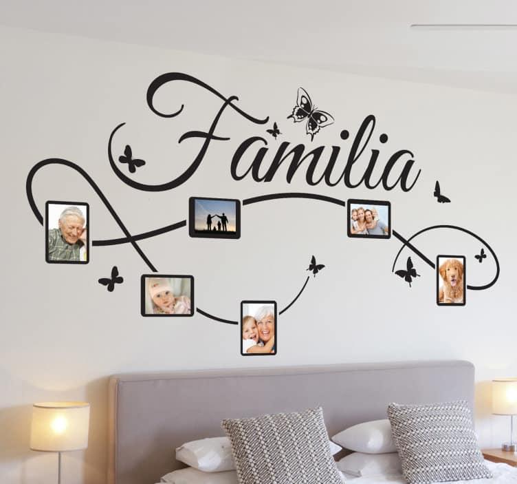 4 pasos a seguir al colocar murales y vinilos ideas-para-decorar, decoracion-paredes Blog Decoracion