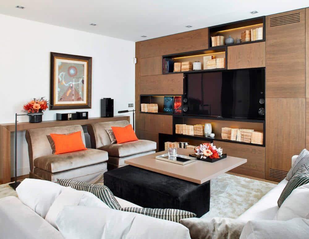 Interiores minimalistas: cómo decorar tu hogar con este estilo muebles-decoracion, decoracion-de-salones, casas Blog Decoracion