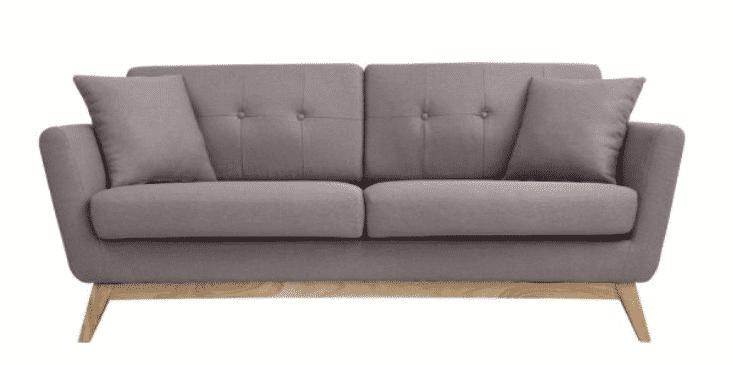 El encanto de los sofás de diseño nórdico muebles-decoracion, decoracion-de-salones Blog Decoracion