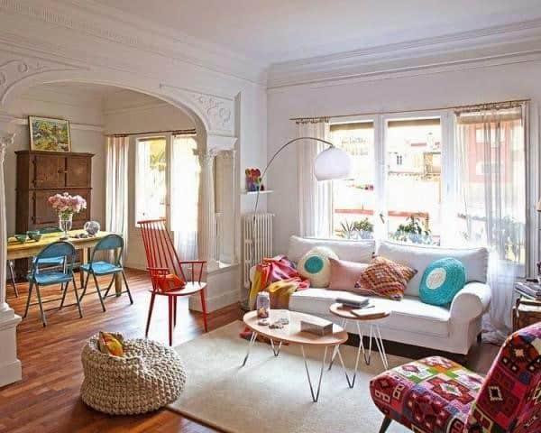 casas más bonitas de Barcelona