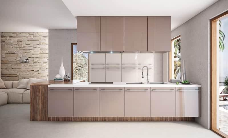 Reforma de cocinas minimalistas decoracion-cocinas Blog Decoracion