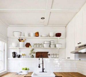 Sacar el máximo partido a una cocina pequeña