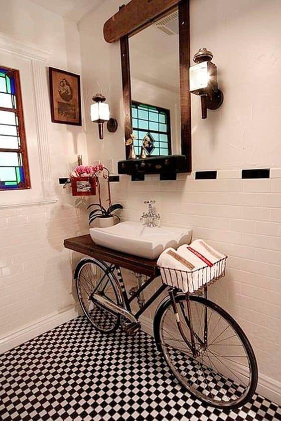 Los lavabos más originales para tu baño sin-categoria, decorar-banos Blog Decoracion