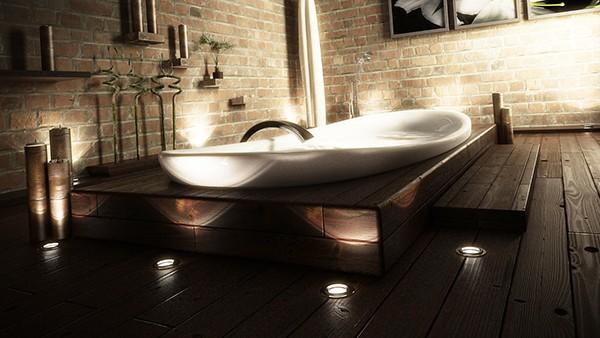 reformar un baño de ensueño