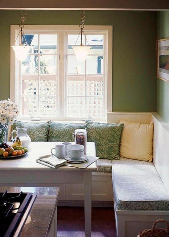 Los mejores rincones para desayunar ideas-para-decorar Blog Decoracion