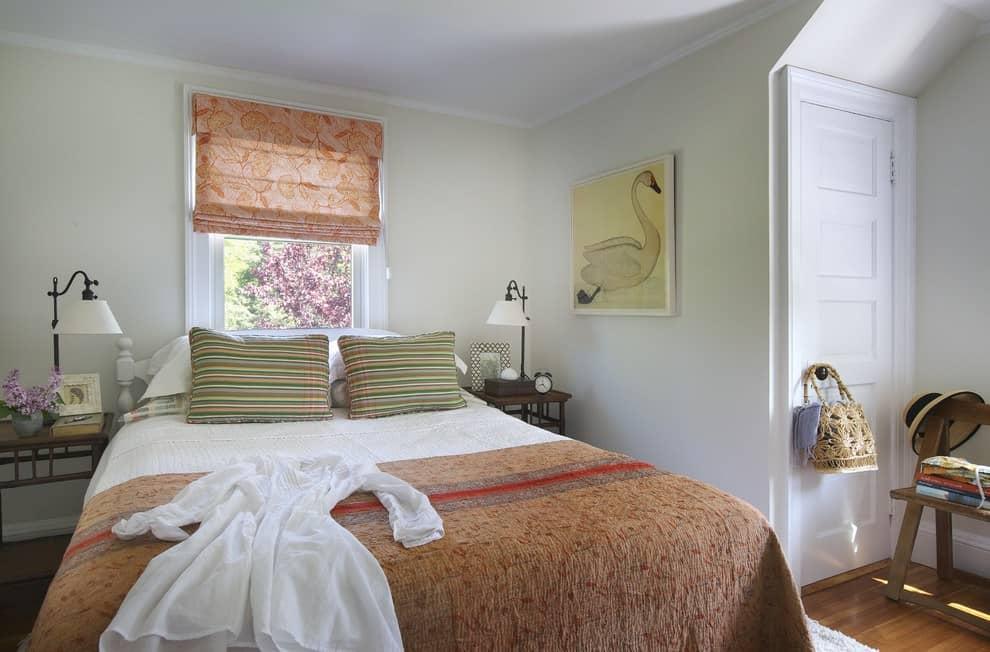 Usa la ventana como cabecero de tu cama curiosidades-decoracion Blog Decoracion