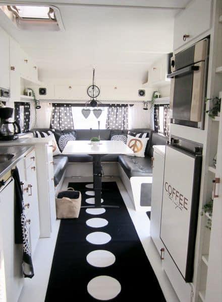 Cómo decorar tu caravana para dar sensación de amplitud proyectos-de-decpracion Blog Decoracion