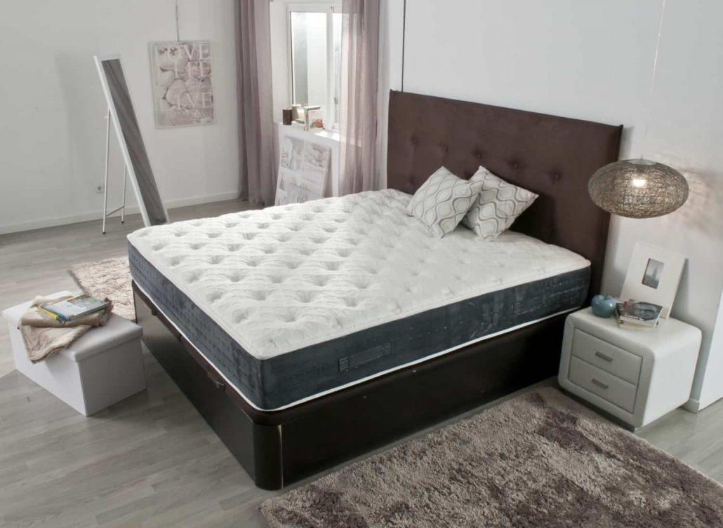 elegir el colchón adecuado