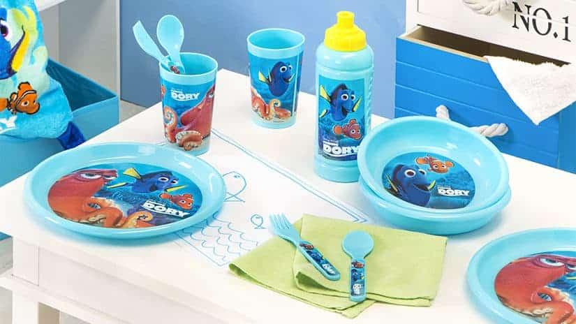 Vajillas infantiles: Una ayuda para que nuestros hijos coman mejor complementos-decoracion-2 Blog Decoracion