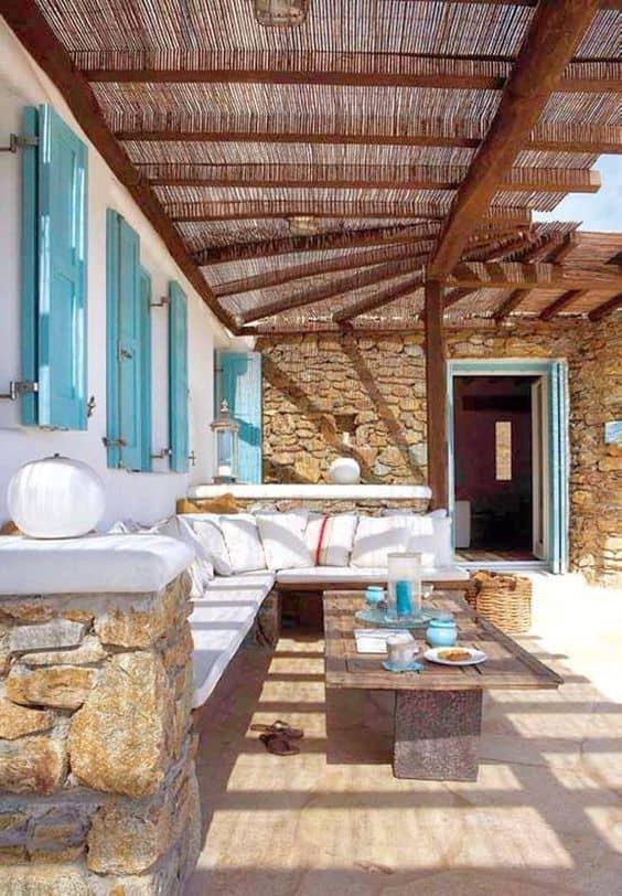Decorar tu casa con estilo mediterráneo casas Blog Decoracion