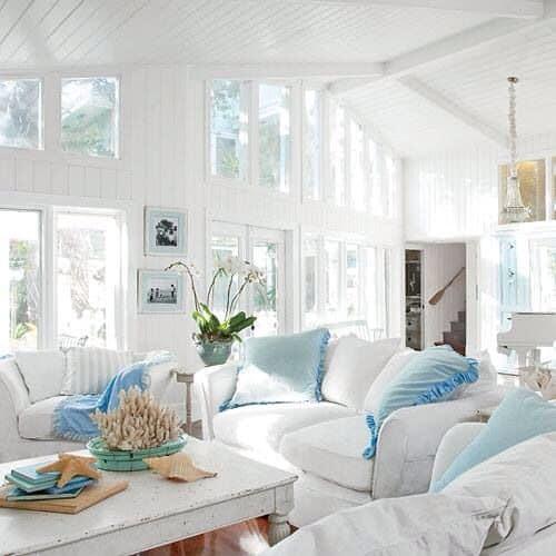 decorar tu casa con estilo mediterráneo