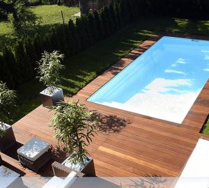 Piscinas de poliéster, una tendencia con muchas ventajas decoracion-jardines Blog Decoracion