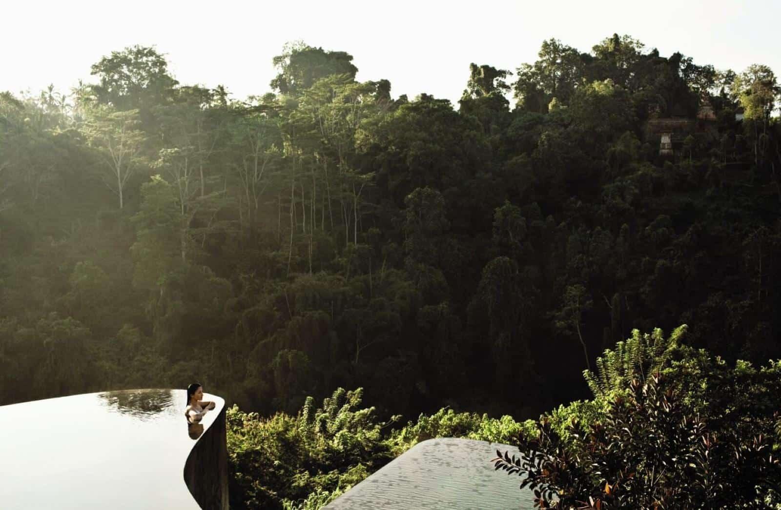 5 piscinas de hotel impresionantes que te enamorarán decoracion-jardines Blog Decoracion