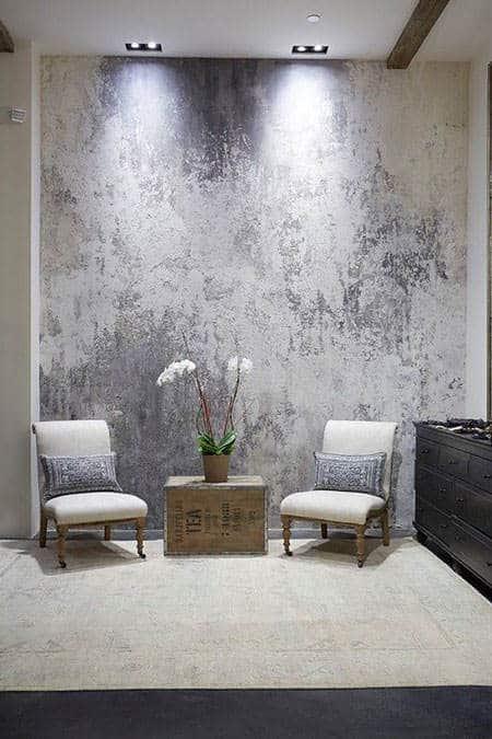 Paredes texturizadas : hay vida más allá del gotelé decoracion-paredes Blog Decoracion