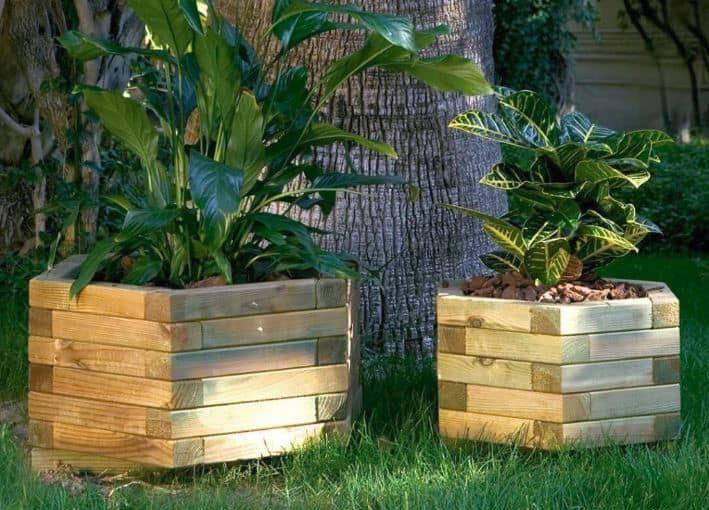 jardineras de madera 3