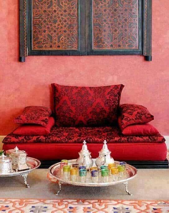 Estos serán los colores que querrás en tu casa según PANTONE en 2019 ideas-para-decorar Blog Decoracion