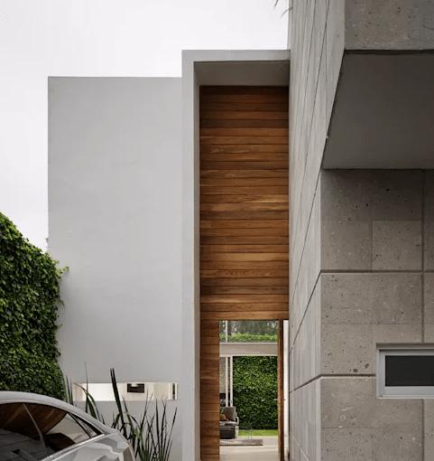 Ideas para decorar fachadas ideas-para-decorar, casas Blog Decoracion