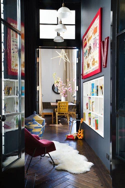 Tips para aprovechar los espacios muertos de la casa ideas-para-decorar Blog Decoracion