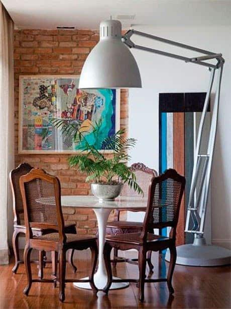 Todo lo que debes saber para decorar con piezas antiguas sin-categoria Blog Decoracion