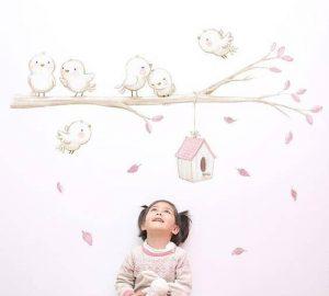 hogar seguro para los niños