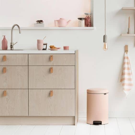 La importancia de los detalles: Cubos de basura a la altura de tu decoración decoracion-cocinas Blog Decoracion